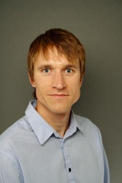 Brian Sweeney, UAF graduate