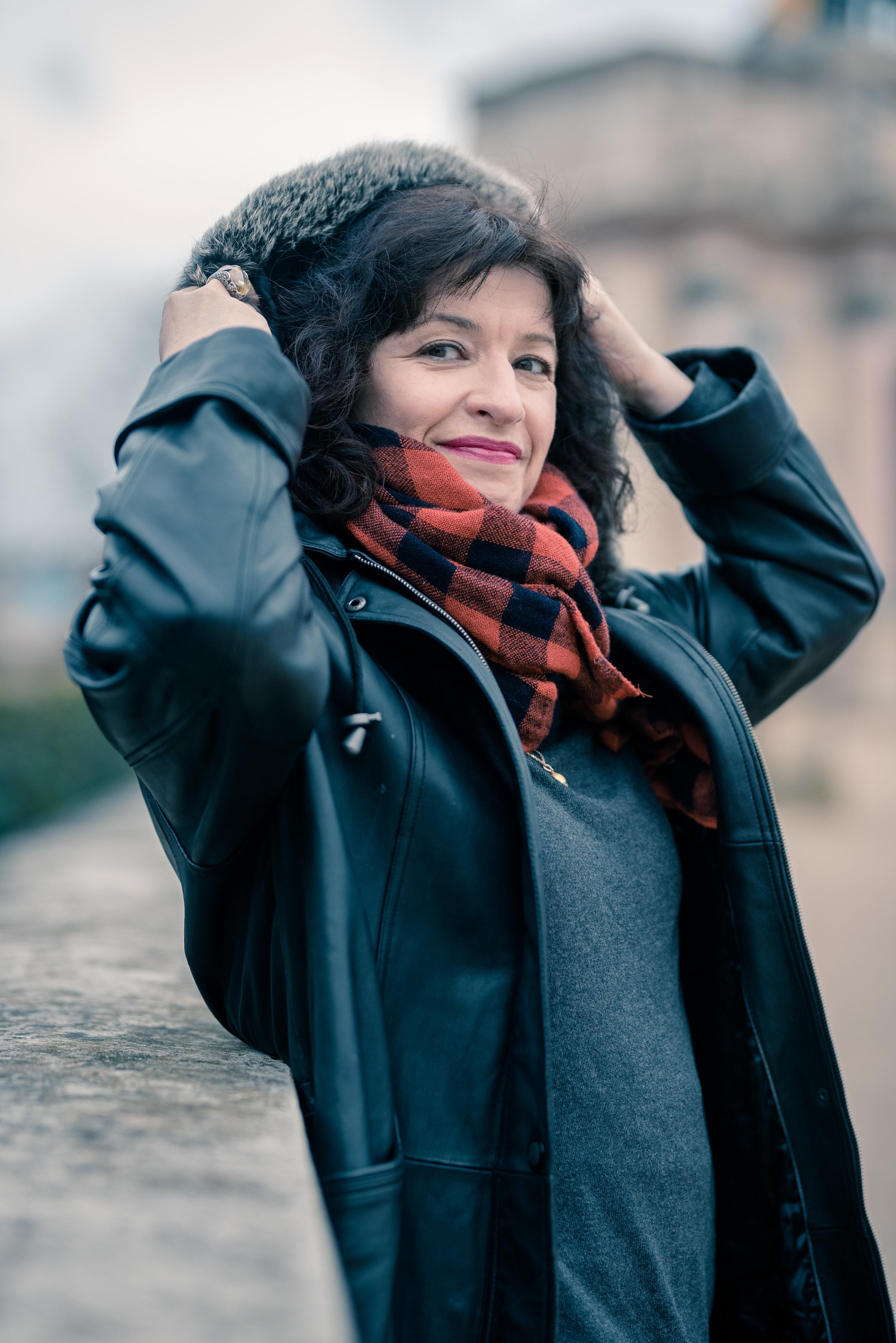 Yelena Matusevitch